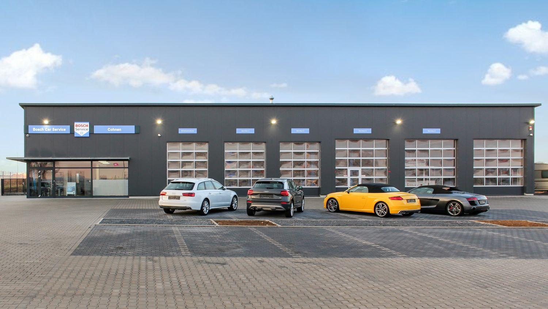 Bosch Kühlschrank Hotline : Bosch car service cohnen aktuelles litegear
