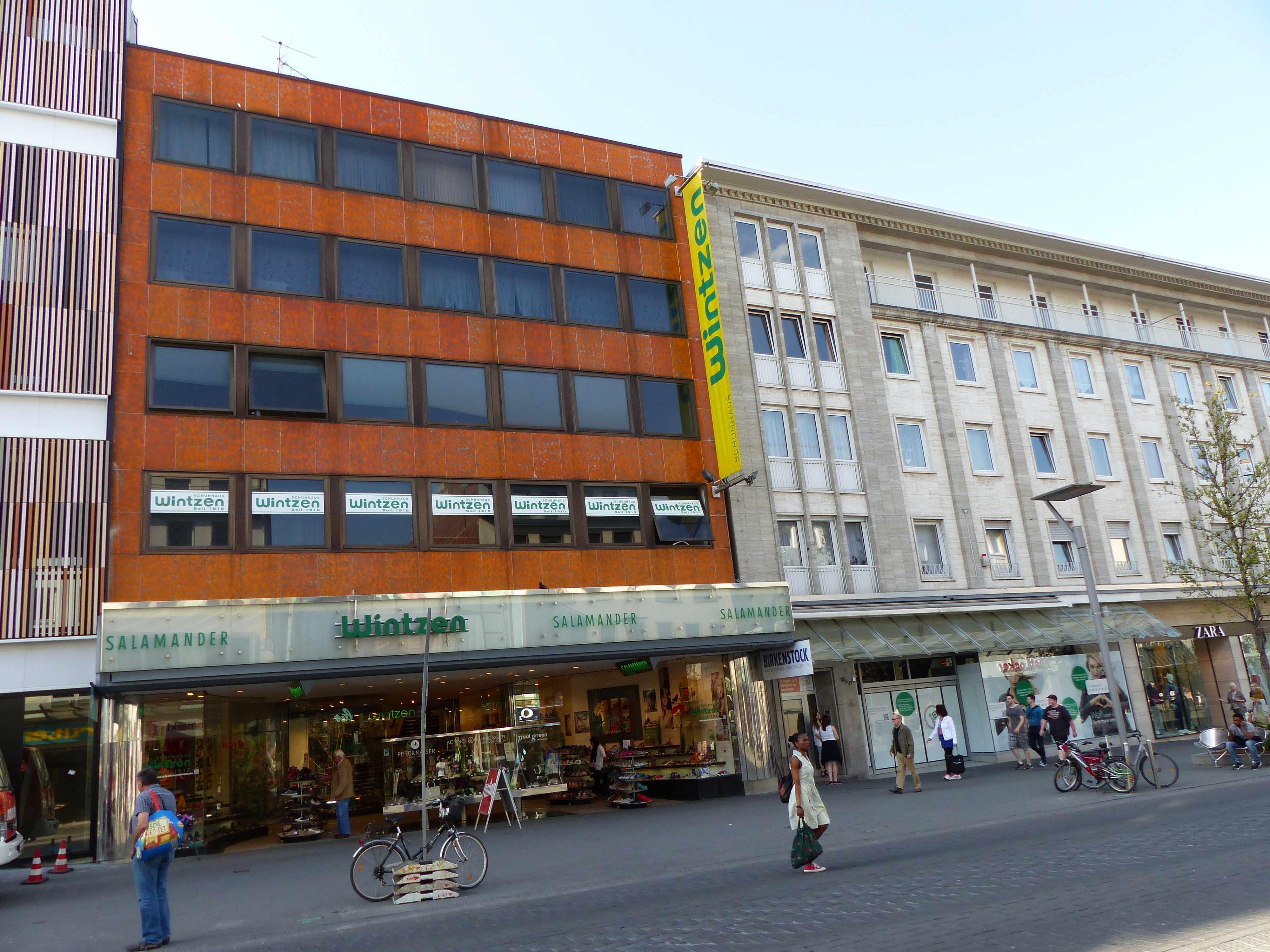 103fb2e468967c Schuhhaus Wintzen