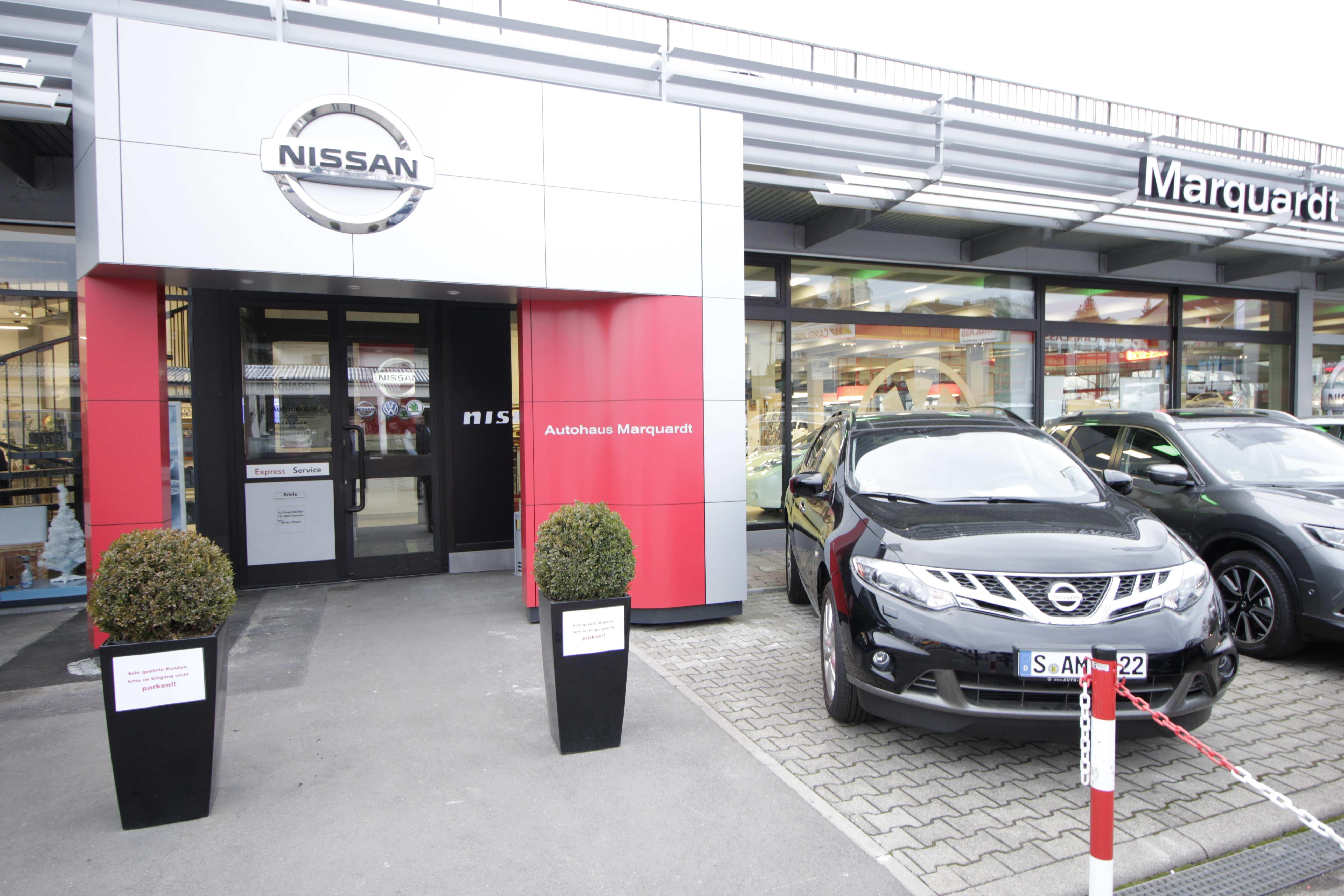 autohaus marquardt | automobile | anwendungen | litegear