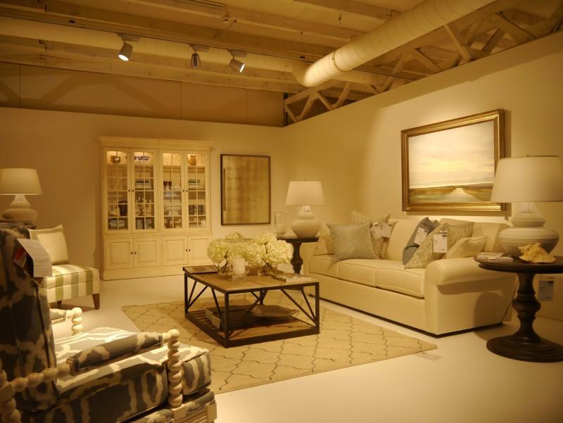 Möbel Hesse | Einzelhandel | Anwendungen | Litegear