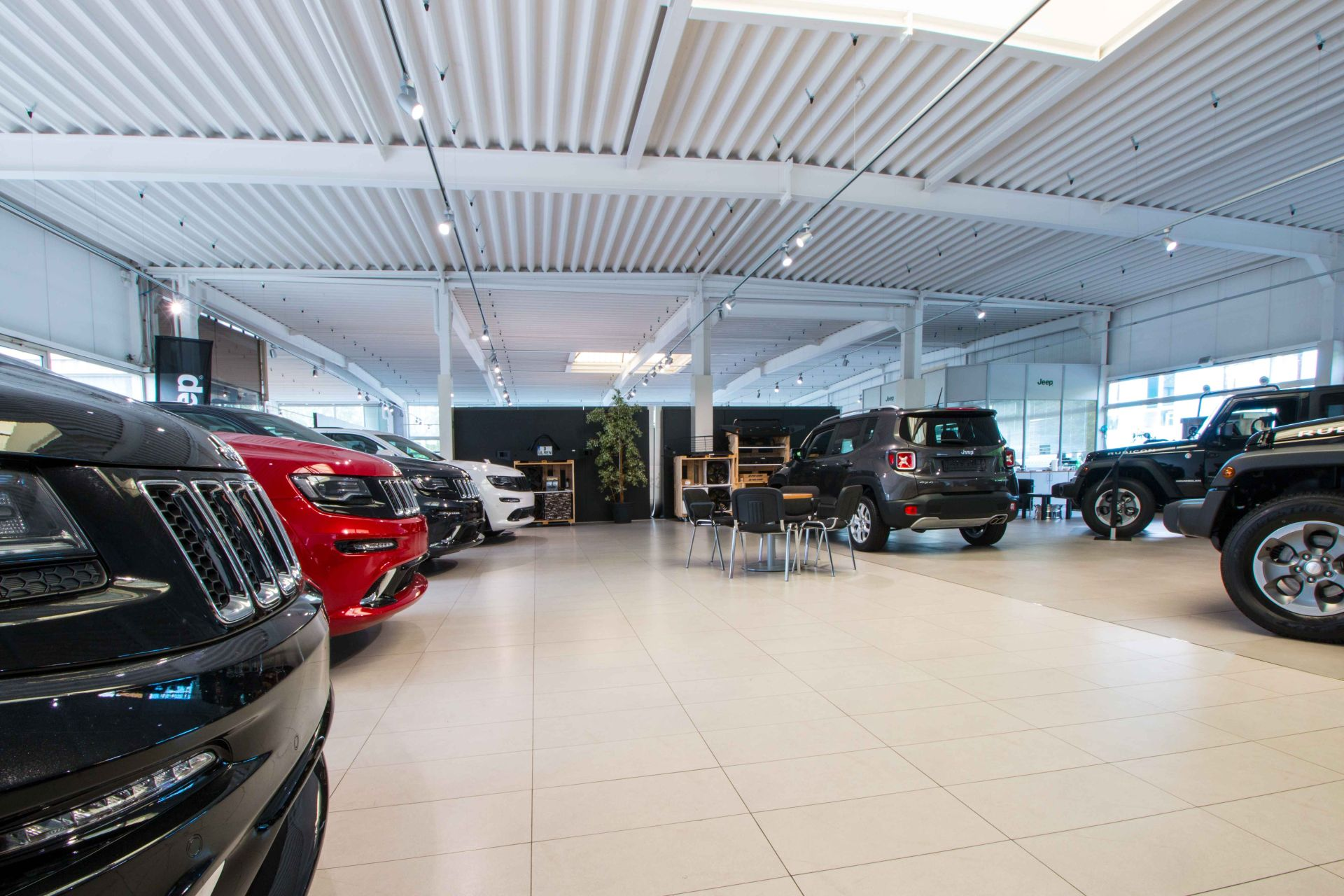 Autohaus Ulmen Benrath Automotive Applications