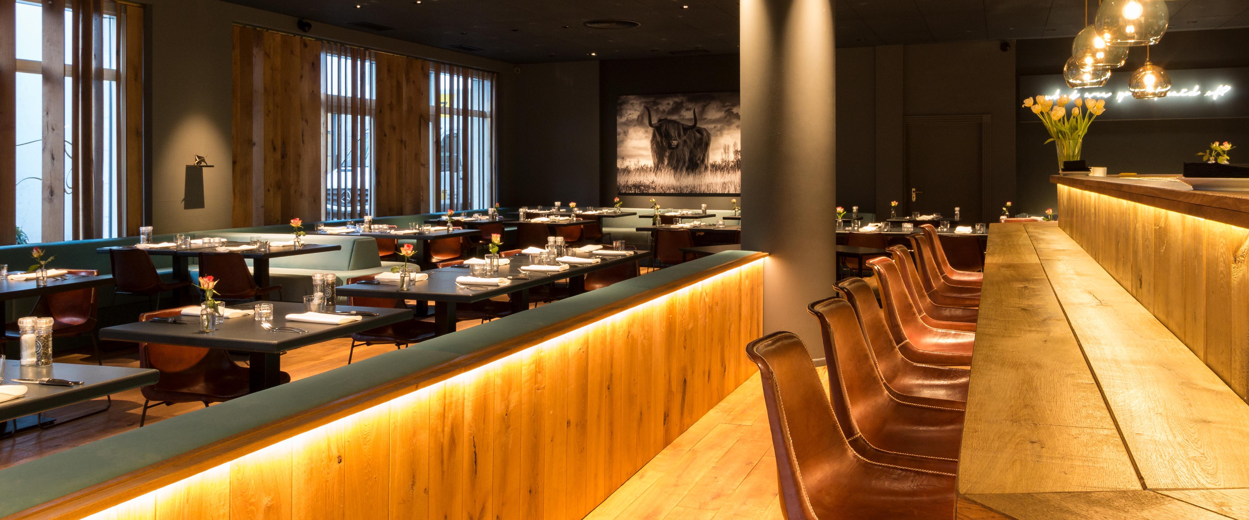 Bild 1 zu Beitrag 'TWENTYFIVE Steakclub'
